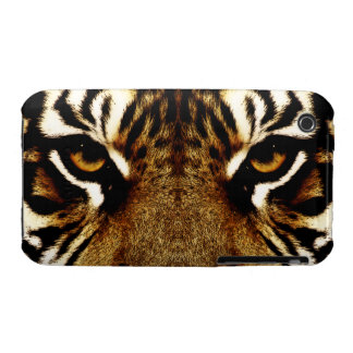 Eyes of a Tiger Case-Mate iPhone 3 Case
