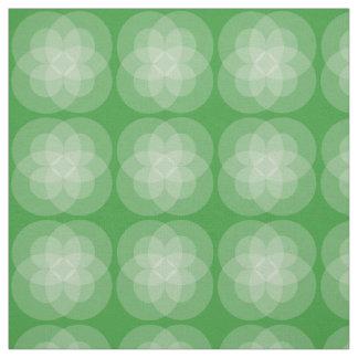 Fabric - Intersecting Circles