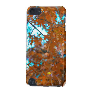 Fall Leaves iPod Touch (5th Generation) Cover