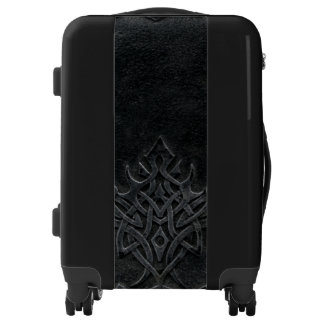 Falln Dark Tribal Luggage