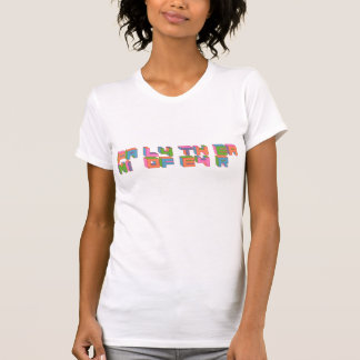 Family of the Year Logo T-shirt