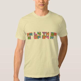 Family of the Year Logo Tshirt