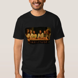 Family of the Year Shirt