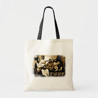 Family of the Year tote bag