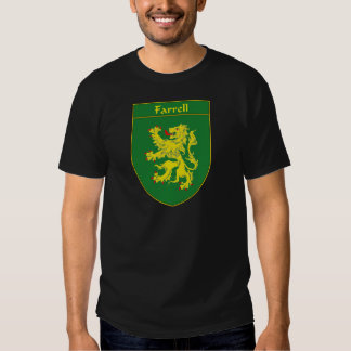 Farrell Coat of Arms/Family Crest Shirts