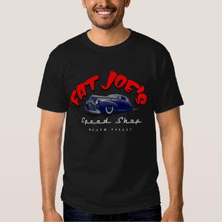 Fat Joe's T-Shirt