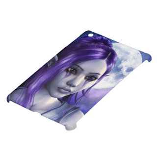 fata violissima iPad mini case