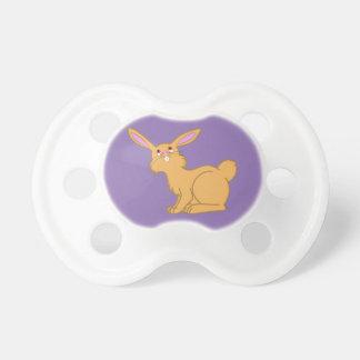Fawn Rabbit Pacifier