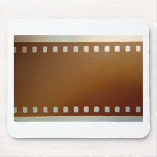 Film roll color mouse pad