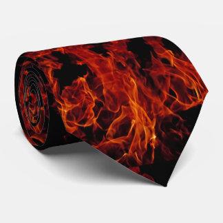 Fire Tie
