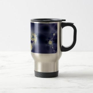 Firmament Stainless Steel Travel Mug