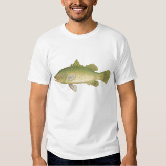 Fish - Barramundi - Lates calcarifer T-shirts