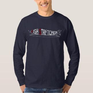 Fish Stretcher Longsleeve Tees