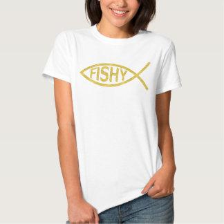 Fishy Fish Shirts