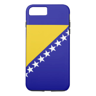 Flag of Bosnia Herzegovina iPhone 7 Plus Case