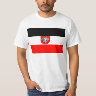 Flag of German East Africa T-shirts