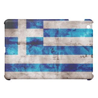 Flag of Greece; Greek iPad Mini Cover