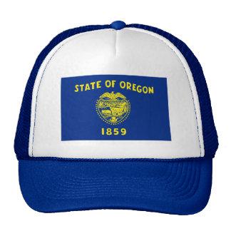 Flag of Oregon Cap