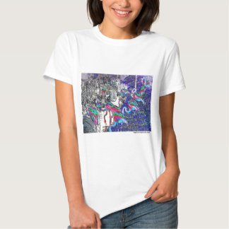 Flamingo Chrome Collection T Shirt