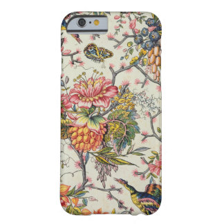 Floral Designer Pattern Barely There iPhone 6 Case