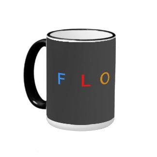 Flores Mug / Caneca das Flores Acores