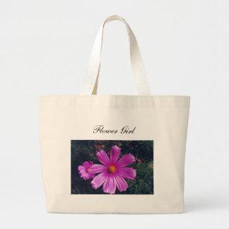 Flower Girl - bag
