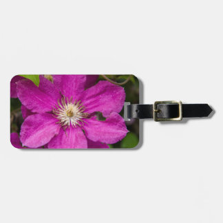 Flowers At Robinette's Apple Haus & Gift Barn Travel Bag Tag