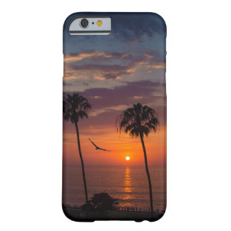 Fly Into the Sunset Barely There iPhone 6 Case