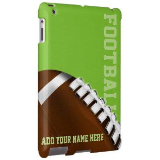 Football iPad Case