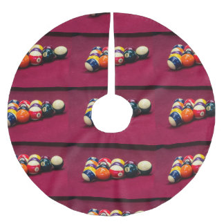 For The Guy Who Has Almost Everything Brushed Polyester Tree Skirt
