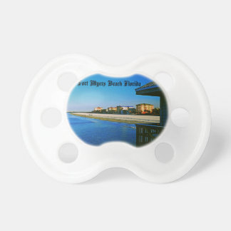 Fort Myers Beach Baby Pacifiers