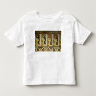 Four Dominican Monks at their Desks, from the cycl Shirt