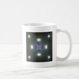 Fractal Art Basic White Mug
