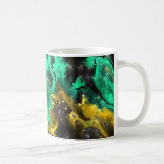 Fractal Nebulae 8 Mug