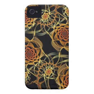 Fractal Roses, Case-Mate iPhone 4 universal case