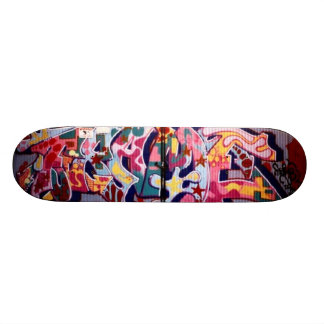 Frame Tag 19.7 Cm Skateboard Deck