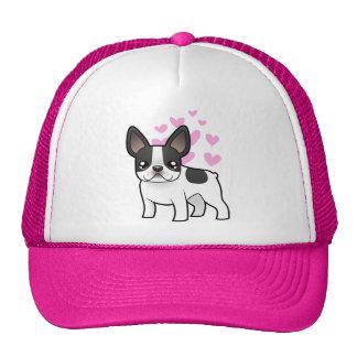French Bulldog Love Cap
