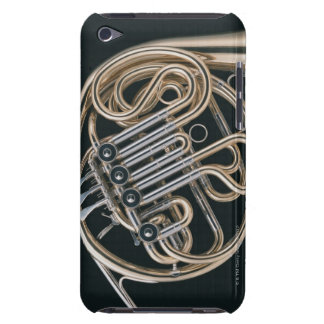 French Horn iPod Case-Mate Case
