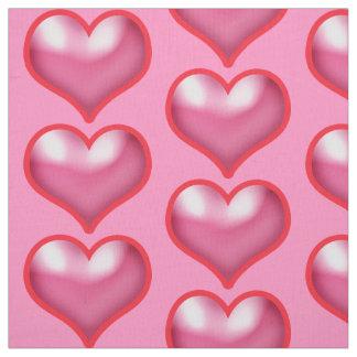 Full Heart Fabric