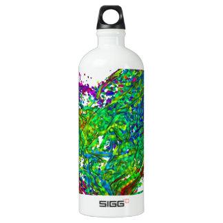 Full heart SIGG traveller 1.0L water bottle