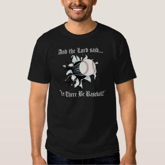 Funny Baseball Tshirts