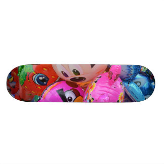 Funny Custom Skate Board