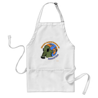 Funny Farting T-shirts Gifts Standard Apron