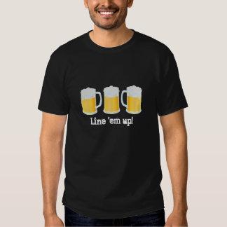 Funny Pub Landlord Boys Night Out T-Shirt