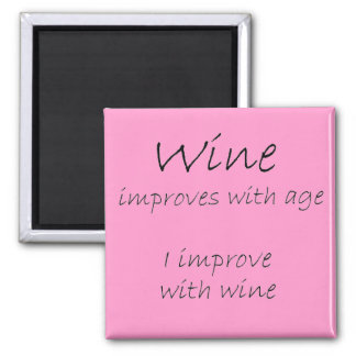 Funny wine quotes magnets novelty birthday gifts