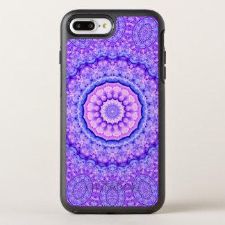 Fusion of Light Mandala OtterBox Symmetry iPhone 7 Plus Case