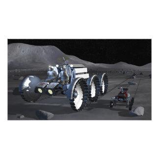 Future space exploration missions 11 art photo