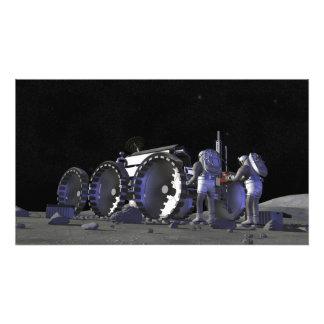 Future space exploration missions 12 photo