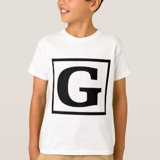 G Rated T Shirts