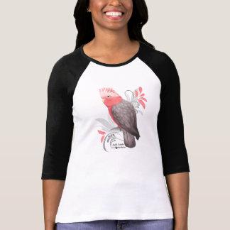 Galah Cockatoo Tee Shirts